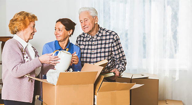 7 Tips For Moving The Elderly