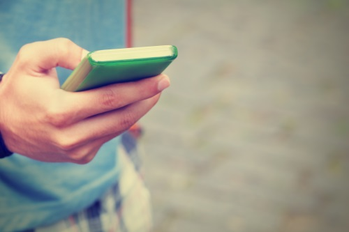Instant Messaging Applications For Use Of People