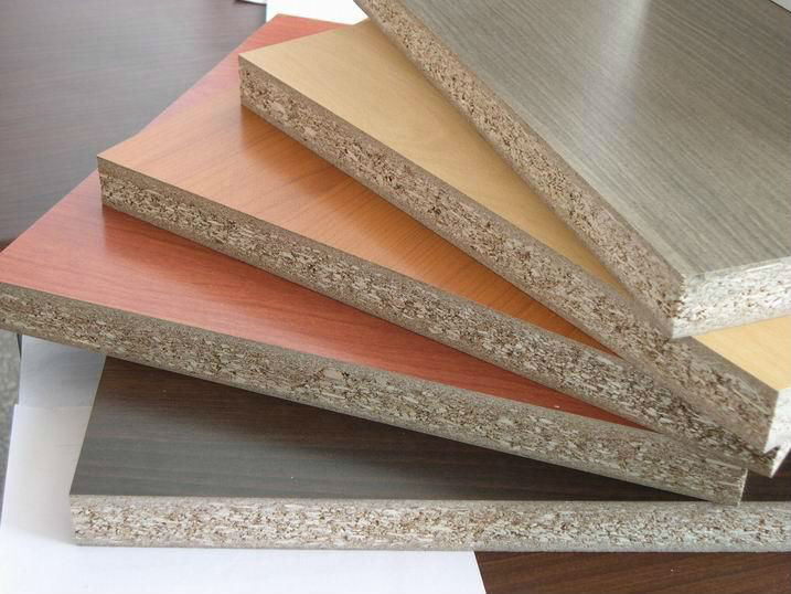 Applications and Different Types Of Laminated MDF Board