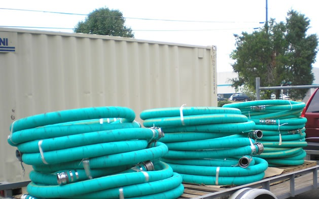 High Quality Bore Hose - The Perfect Bore Water Pumping Solution