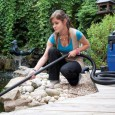 Keeping Pond Water Pure With Pond Vacuum
