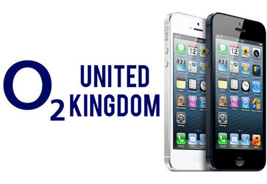 O2 Unlock iPhone 4 4s 5s 5c 5 6 Permanent On Any Carrier