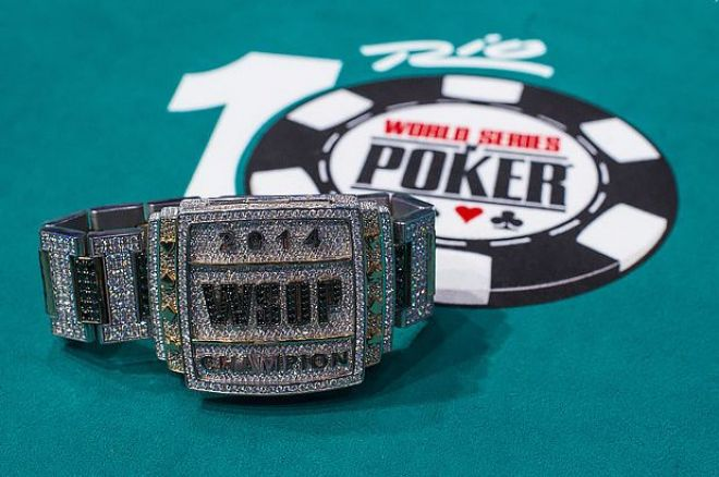 A Brief Introduction To Poker Strategies At WSOP