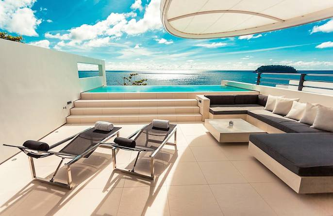 Luxury Hotels Mainly Designed For Spending Your Holidays