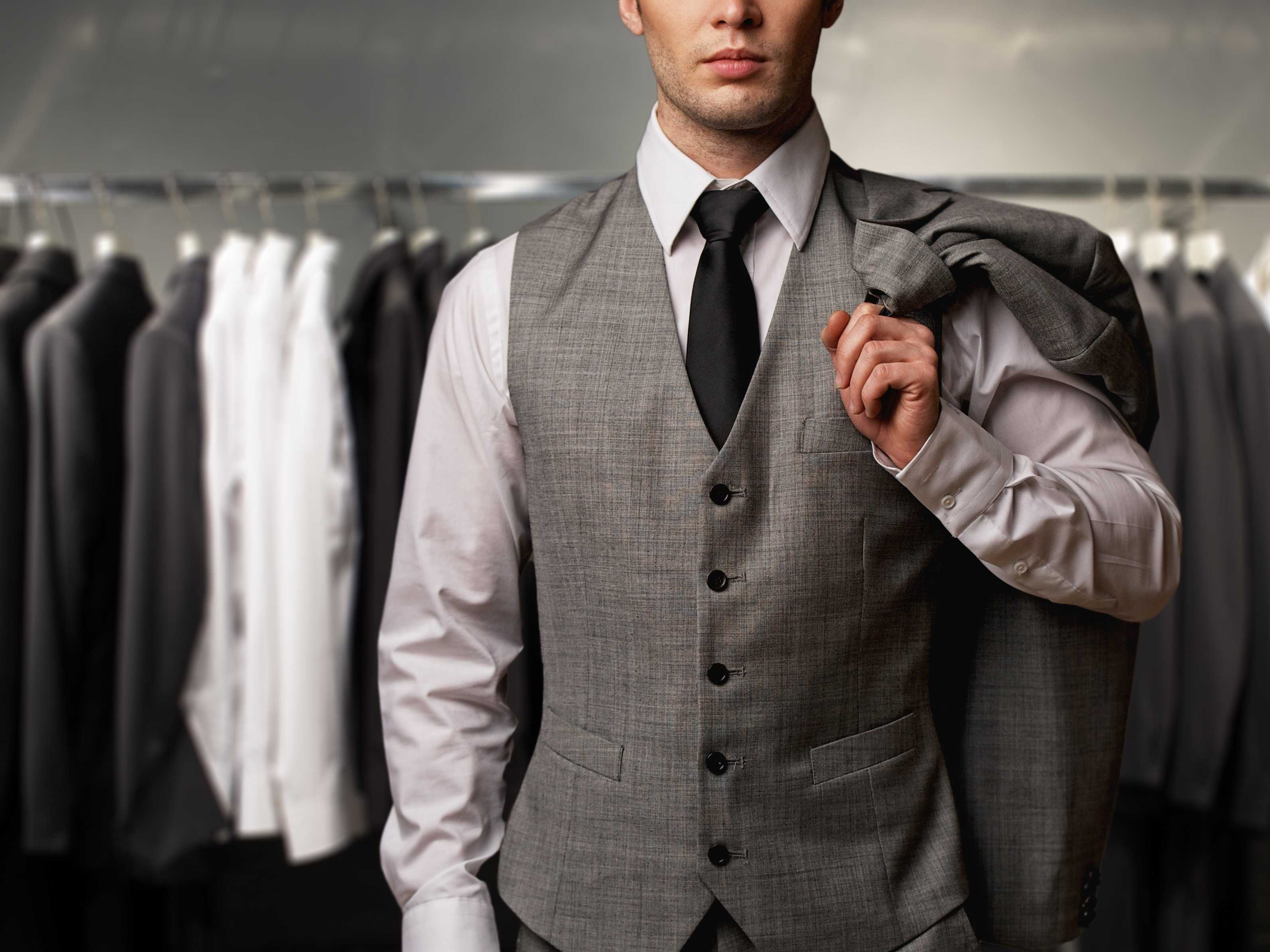 The Ultimate Suit Wearing Cheat-sheet That A Man Should Be Aware Of