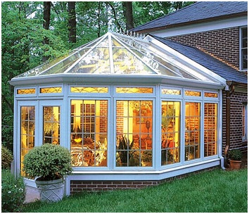 Patio Enclosures Allows You To Enjoy The Outdoor Environment Without Being Outdoors