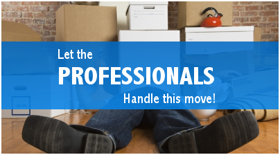 Simple & Easy Package Options For Residential Moving