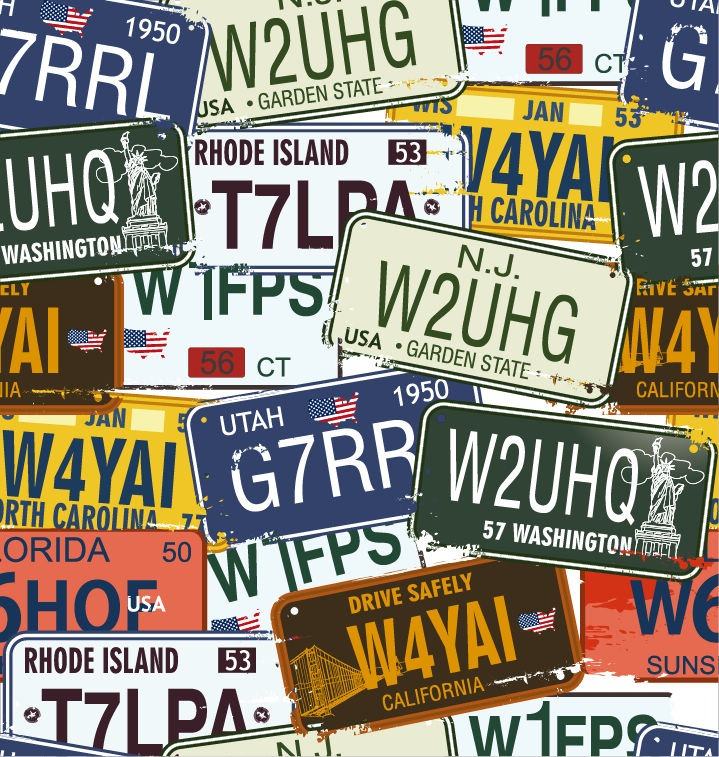 The Right Way To Do A Free License Plate Search