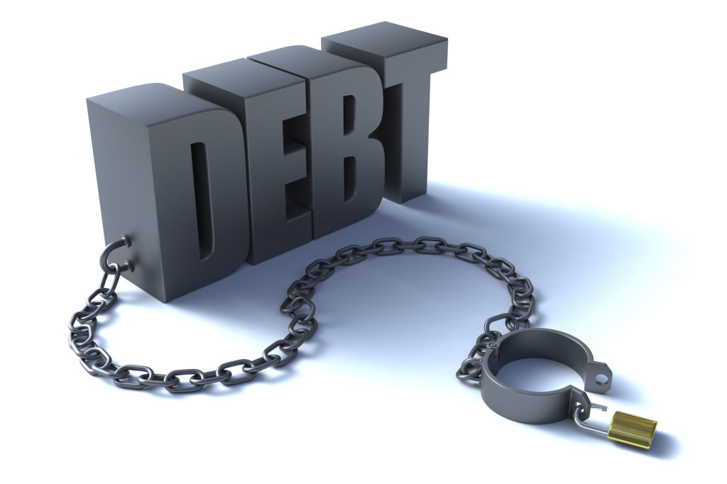 Benefits Of Debt Consolidation and How To Go About It