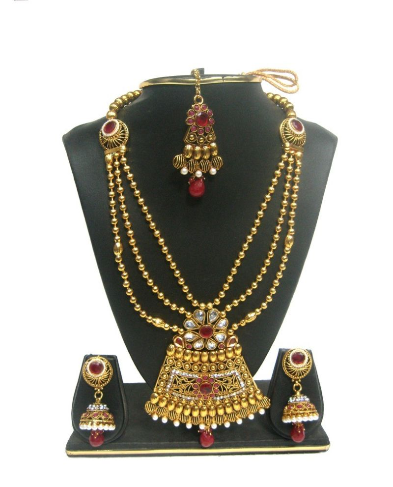 Want To Invest? Buy Fashion Jewelery
