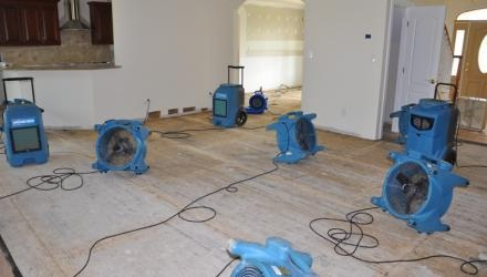 Tips On Choosing Water Damage Restoration Company