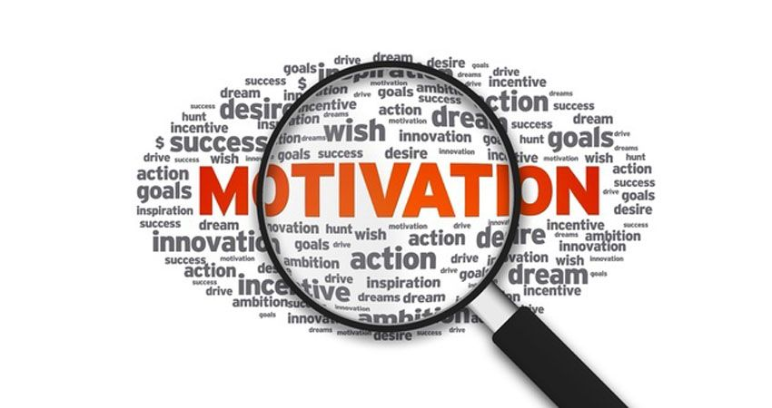 4 Ways To Get Motivated When You Just Don't Feel Like It