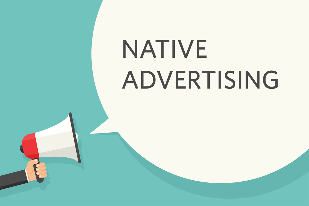 Native Advertising For Bringing In Relevant Customers To Your Products