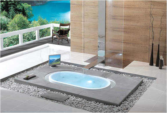 How To Buy Luxurious Stone Bathtubs Online