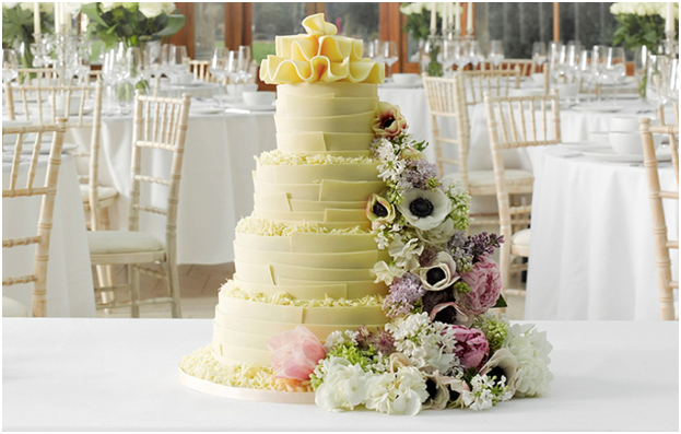 Make Your Wedding Extra Special By Hiring Wedding Cake Makers In Essex Service