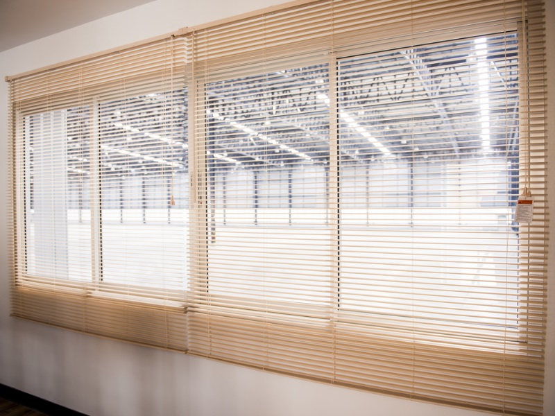 Help On Choosing The Best Blind To Match Your Requirements