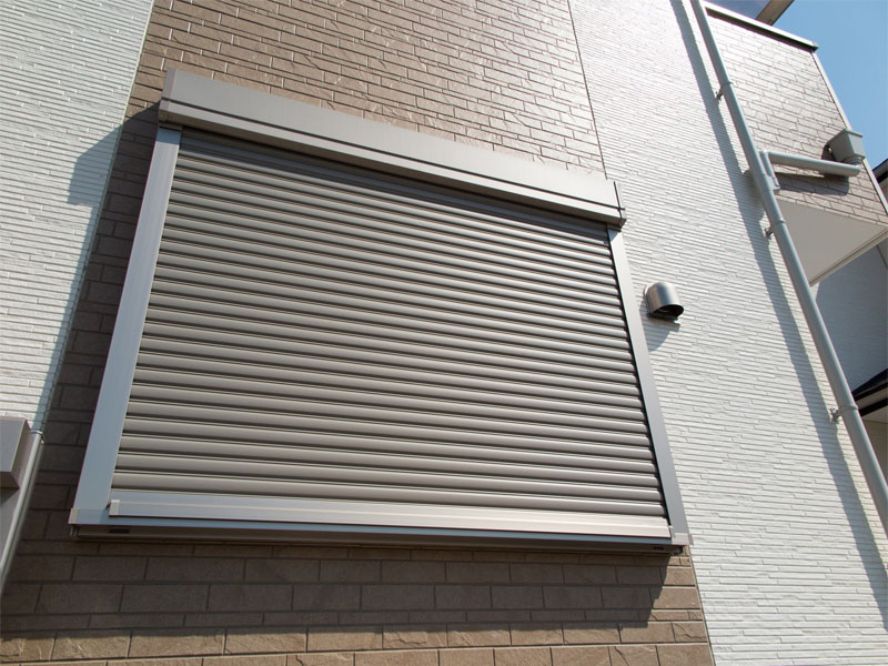 How To Choose The Right Window Shutter?