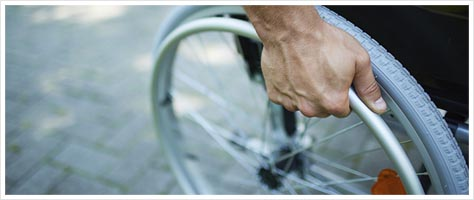 Long Term Disability Claims - What To Do