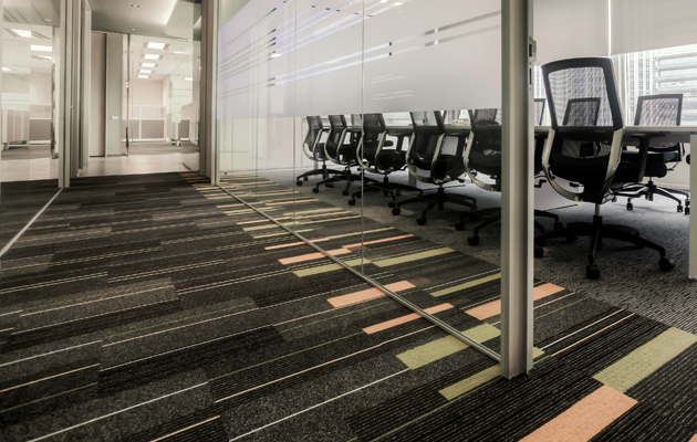 The Benefits Of Having Textile Flooring