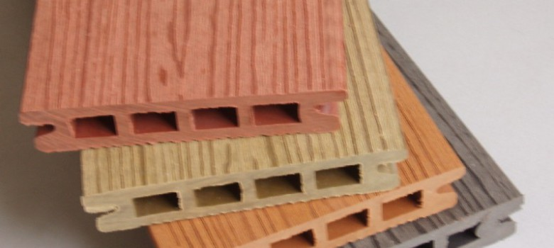 Wood-Plastic-Composite
