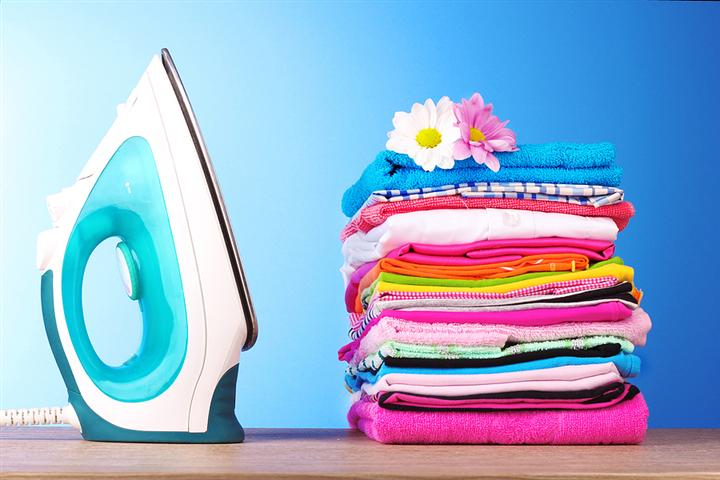 ironing services Dubai