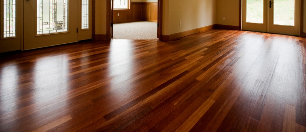 Larchdeck Wood Flooring Company Is A One Stop Solution For Flooring Needs