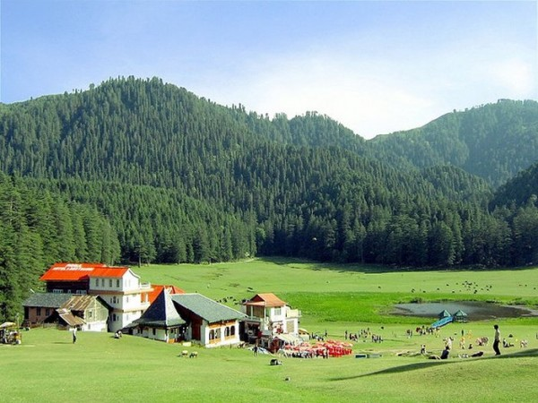 Places Worth Touring In Dalhousie For An Eccentric Trip