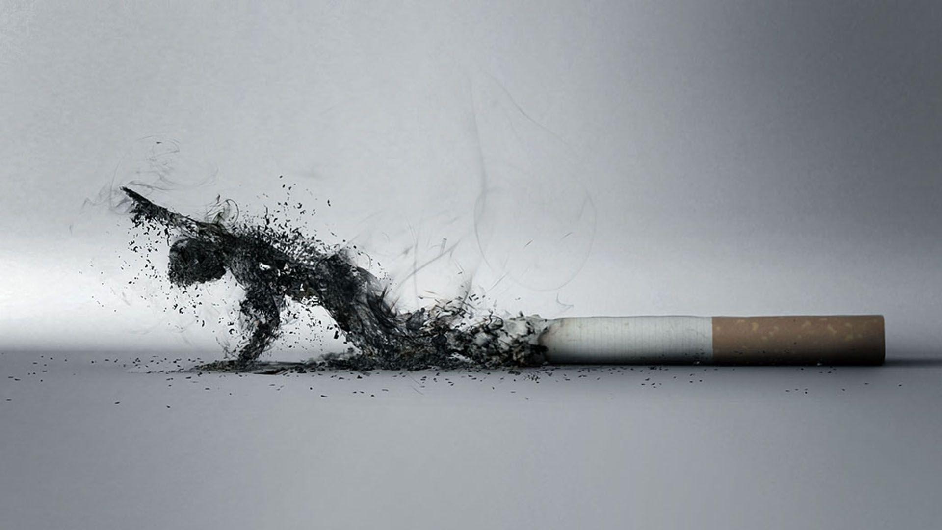 Smoking Kills - Don't Let It Get You