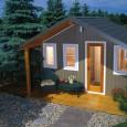 Sauna Kits Have Simplified The Construction Of Sauna Kits At Homes