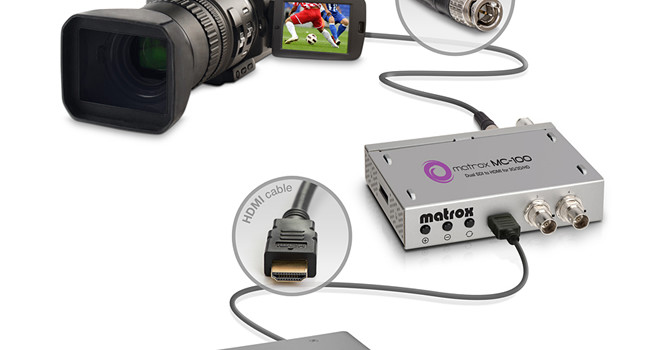video streaming devices