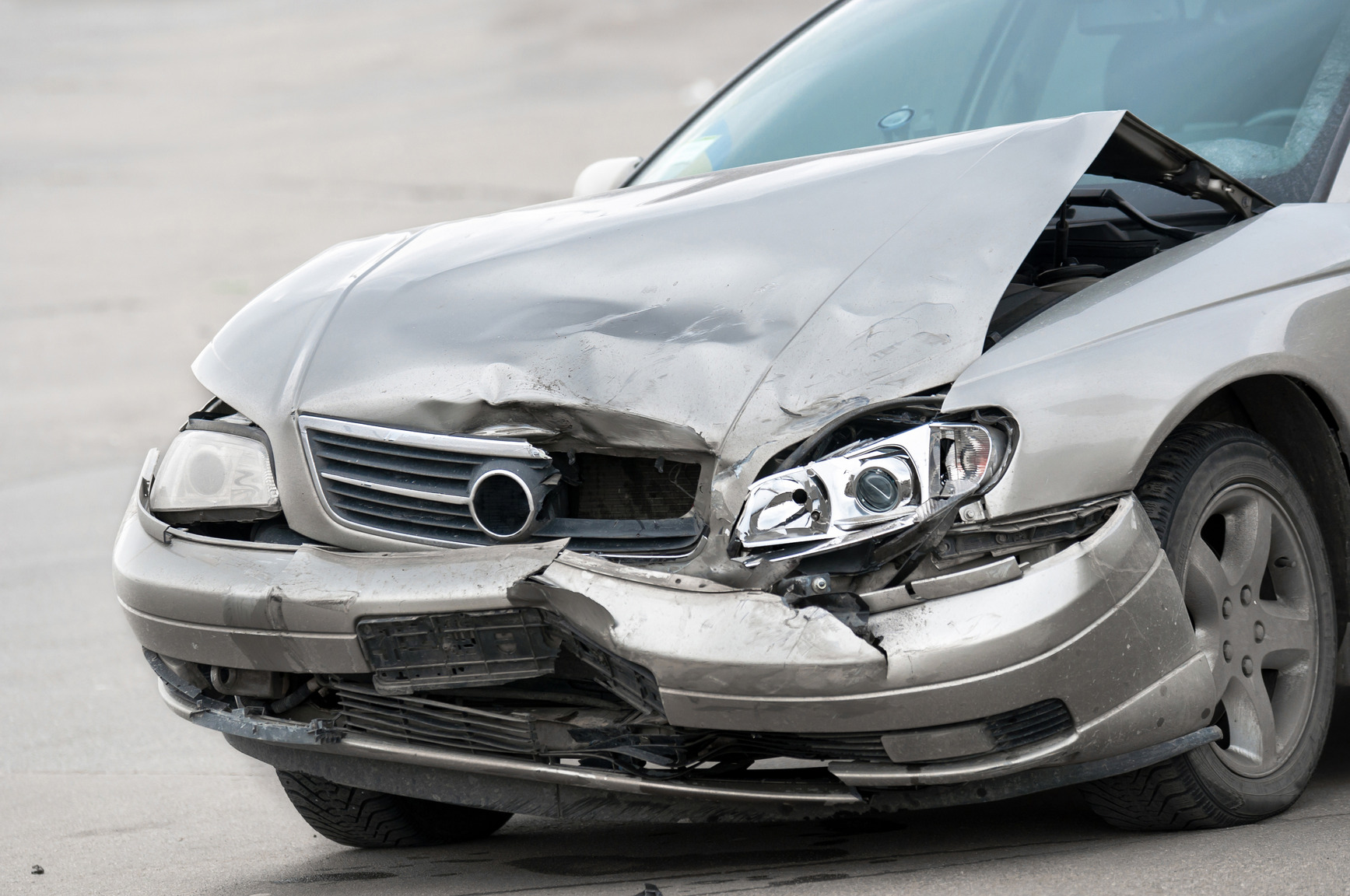 Why Should You Replace Your Car Shield When It Is Damaged