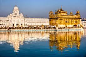 A Quick Travel Guide To The City Of Amritsar