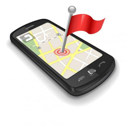GPS Tracking Application For Phone