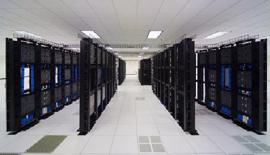 data center in India