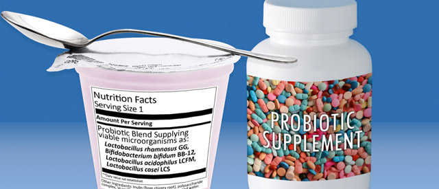 Glimpse On Probiotic Products