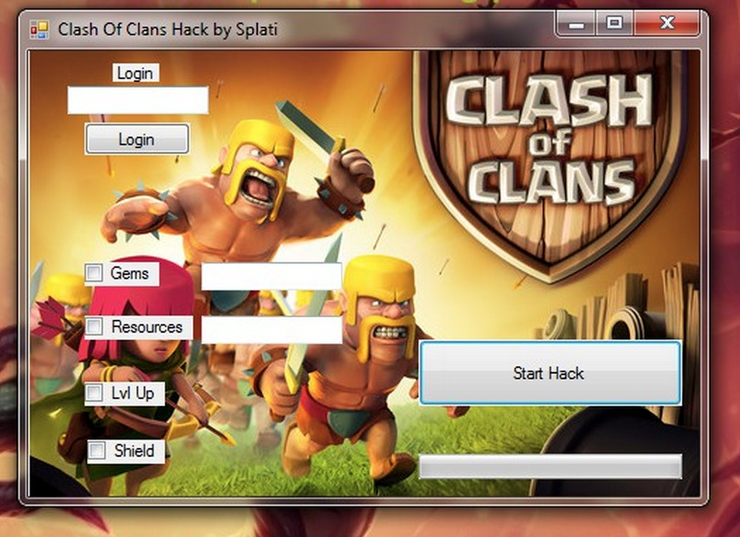 About Cheat COC Tool – How To Use and How Working
