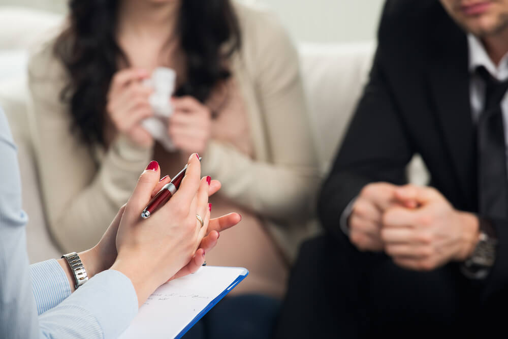 Considering A Divorce What To Expect From Your Lawyer