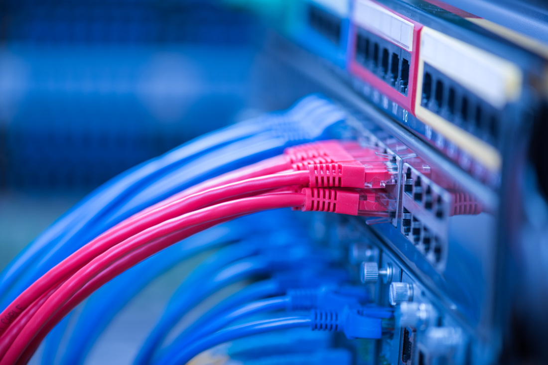 Data Cabling Is The Backbone Of IT Industry