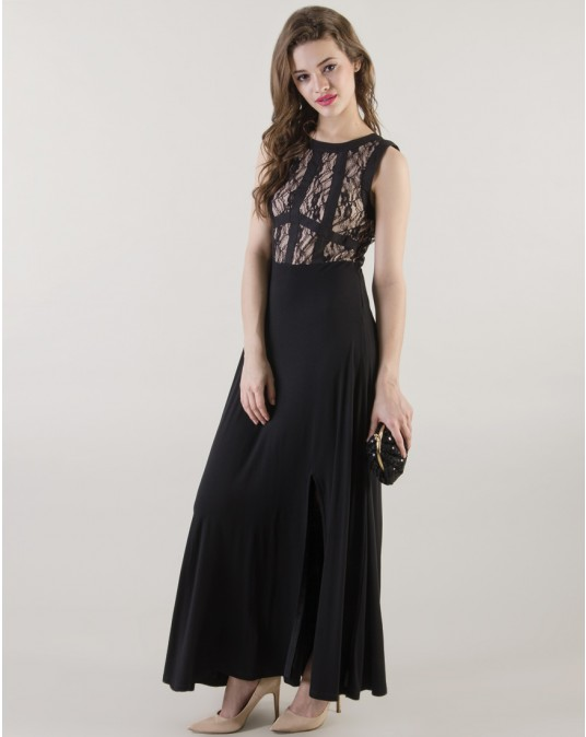 Dresses Say It All!