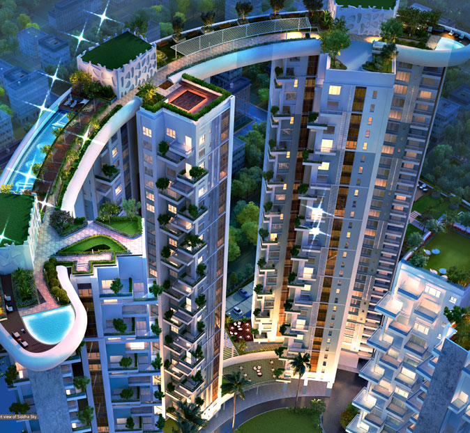 Different Types Of Housing Projects In India