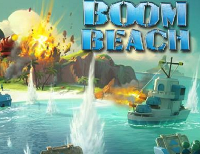 Diamonds For Boom Beach Game For free