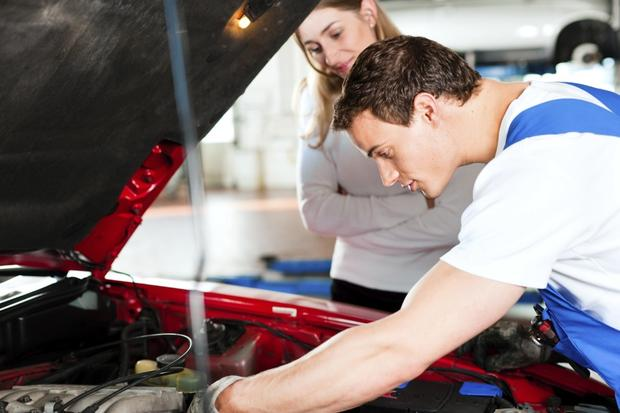 10 Things To Check Before Buying A Used Car