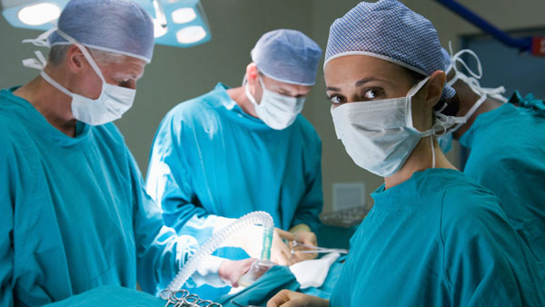 The Top Benefits Of Minimally Invasive Surgery Procedures