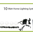 Solar Energy Off-Grid Products: 'Tis the Crack Of Dawn