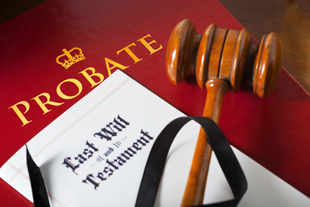 NWL Probate Lawyers Redress Issues Even After Your Death