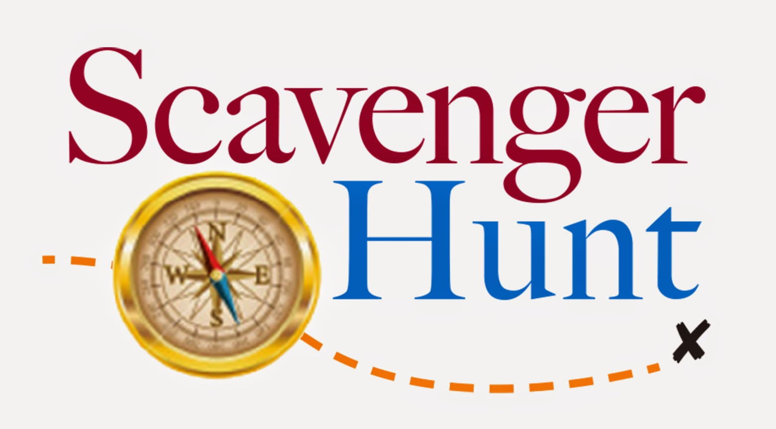 Turn A Scavenger Hunt Into A Fitness Opportunity