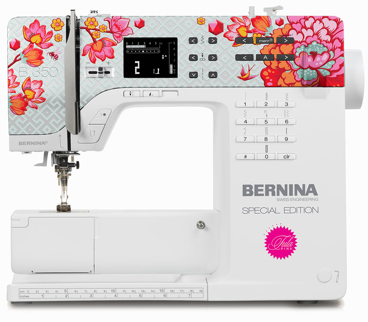 Bernina Sewing Machines: Taking Care Of Your Art
