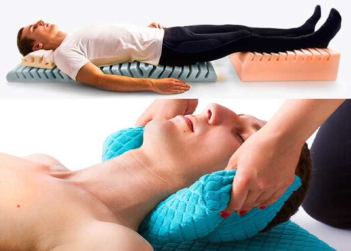 Back Pain Relief Devices1