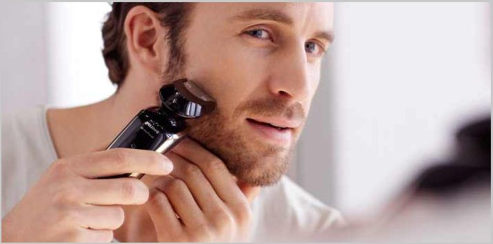 Things To Remember When Using An Electric Razor | Cometao