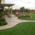 Landscape Ideas for Backyards